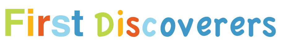 First Discoverers | Child Development & Childcare Resource
