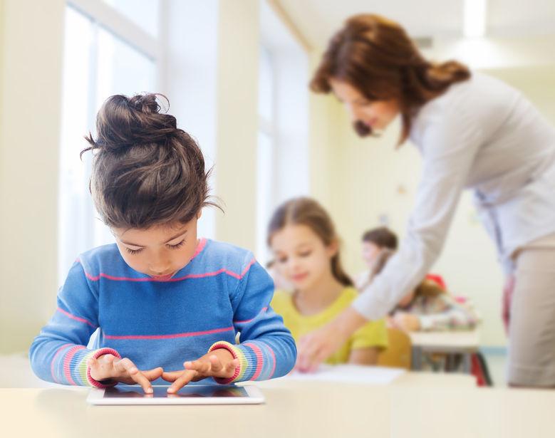 assistive technology child sen