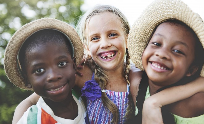 Promoting and Optimising Child Wellbeing