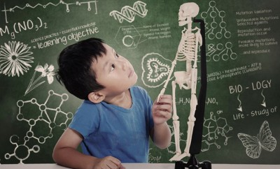 Science of Childcare1