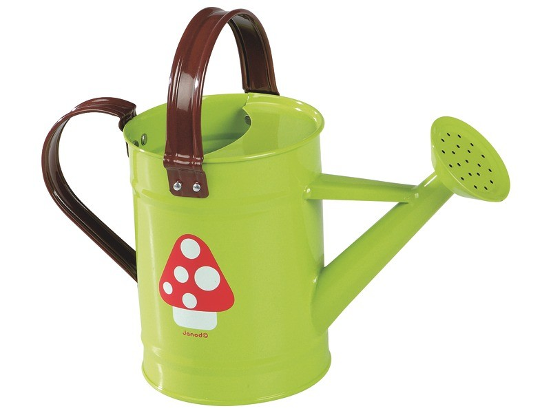 watering can- outdoor play