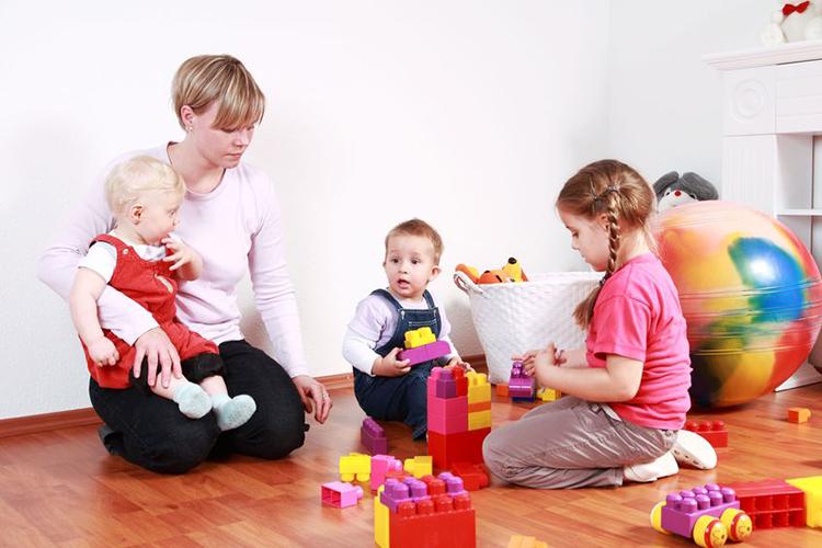 Infancy Development & research