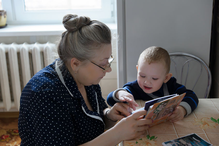 Learning approaches and the affect they have on children in EYFS
