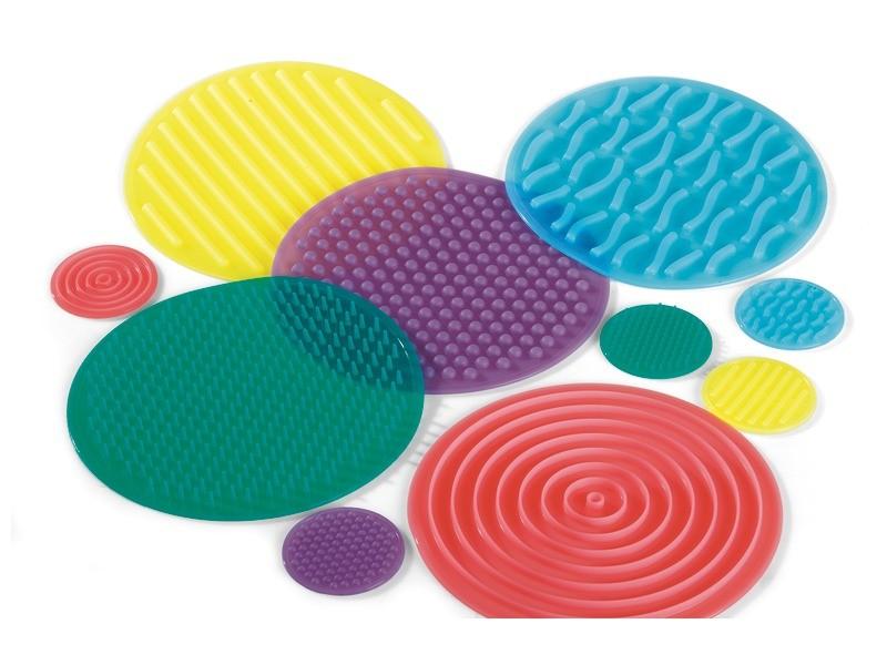 sensory circles