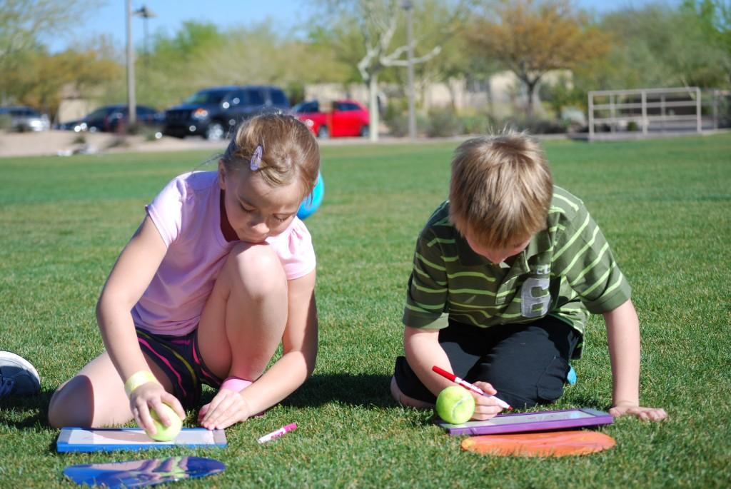 Dr Lynne Kenney Children Learning