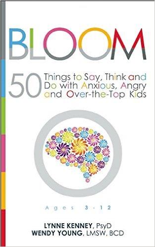 Lynne Kenney Book