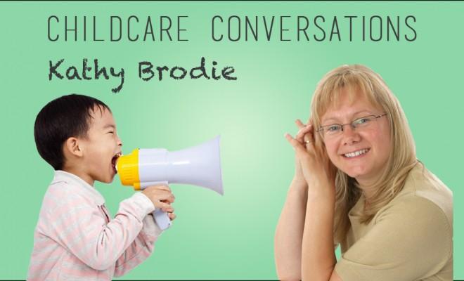 Kathy Brodie