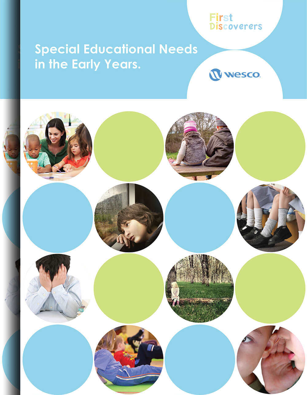 Special Educational Needs in the Early Years