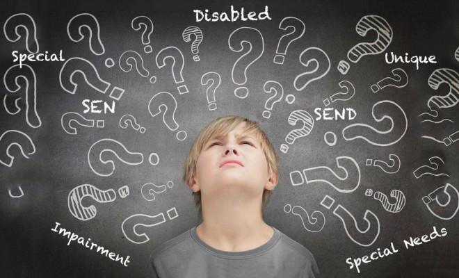 disabled sen terms