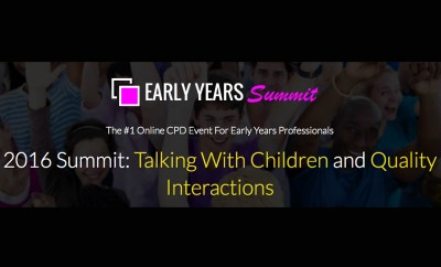 early years summit