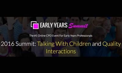 early years summit