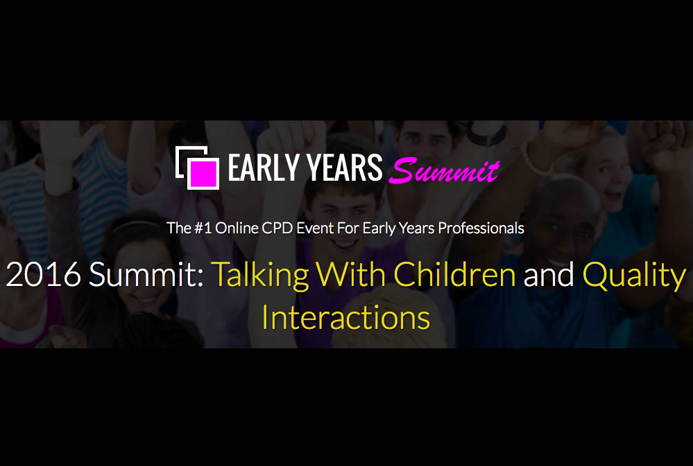 childcare summit image