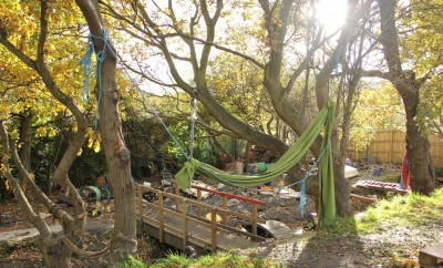 Plas Madoc Adventure Playground