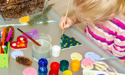 Christmas Activities for Children