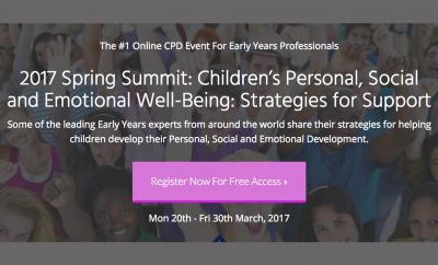 Childcare Web Summit