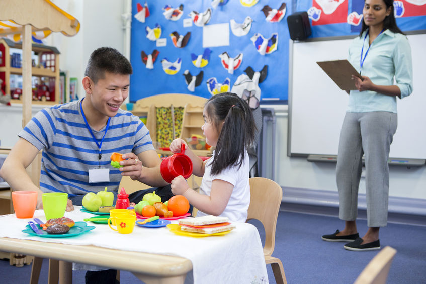 early years assessment