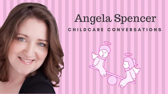 Angela Spencer - Angels at Play