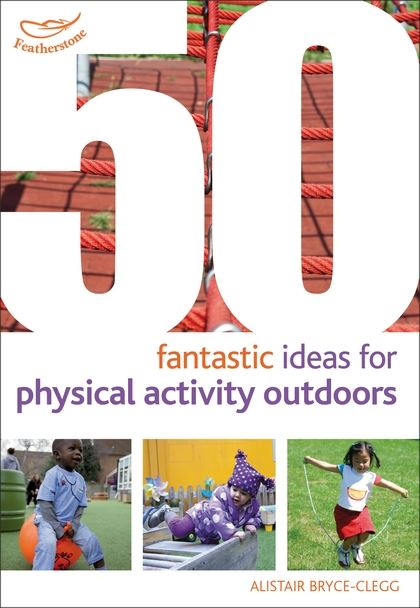 Kids Outdoor Activities Book