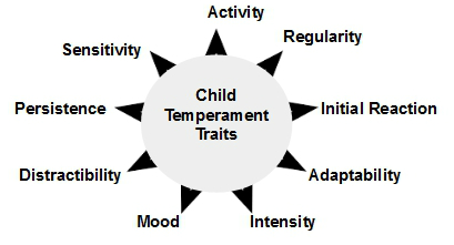 temperament traits