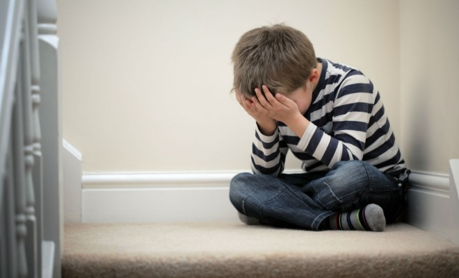 Helping Children Manage Conflict