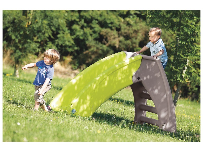 Best outdoor toys for kids - slide