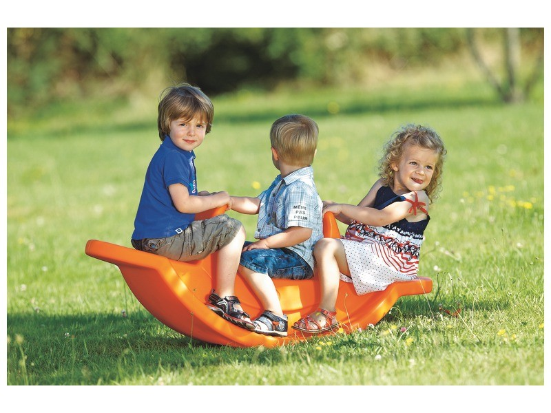 seesaw - best outdoor toys for kids