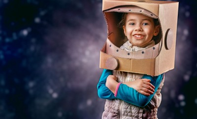 Imaginative Play Ideas - First Discoverers