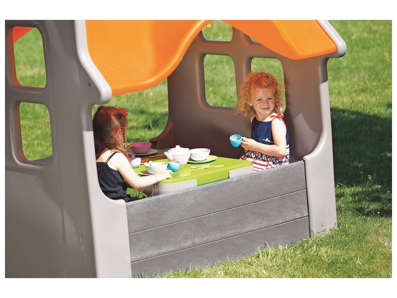 Imaginative Play Ideas - Luma Play house