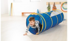 Developing child motor skills - Motor Skills Tunnel