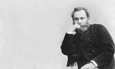 Ivan Pavlov - child development theories