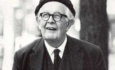 child development theories Jean Piaget