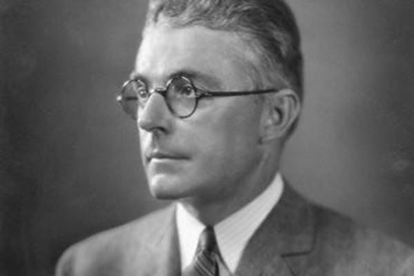 John Watson Childcare Theorist