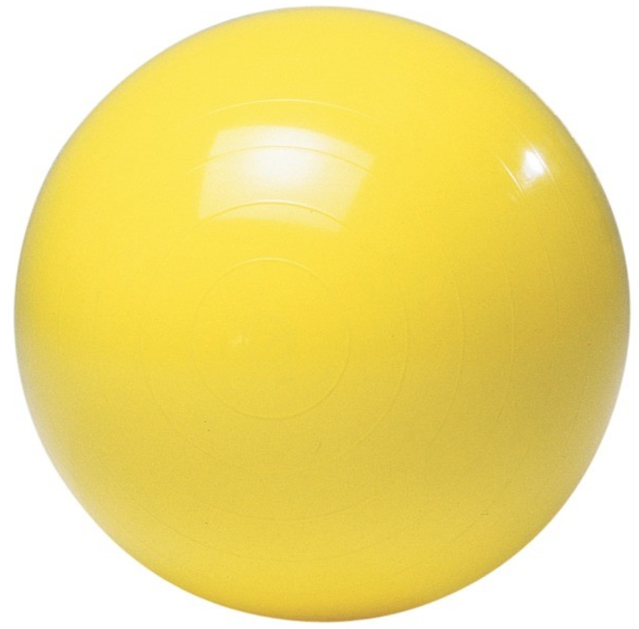 Large Ball for Outdoor Activities