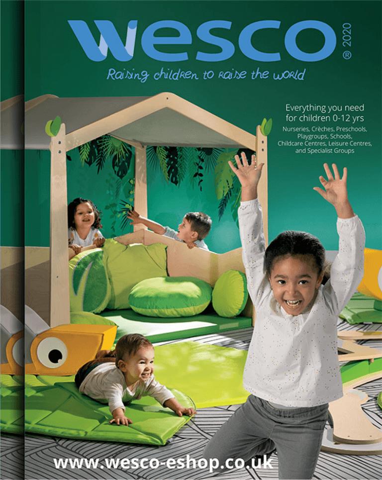 Wesco Catalogue