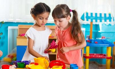 Child Independence Activities
