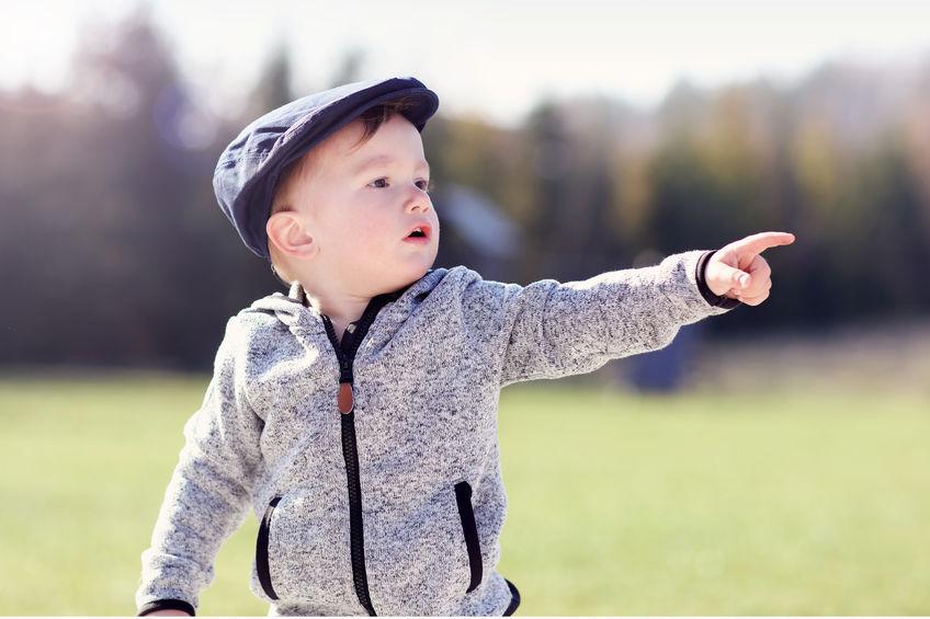 Preschool Number Recognition Activities: Number Hunt