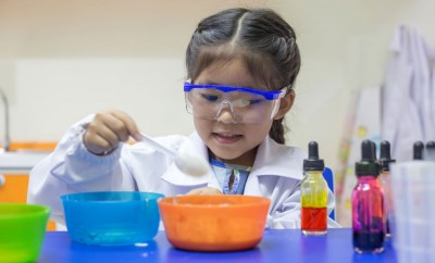 Early Years Science Education