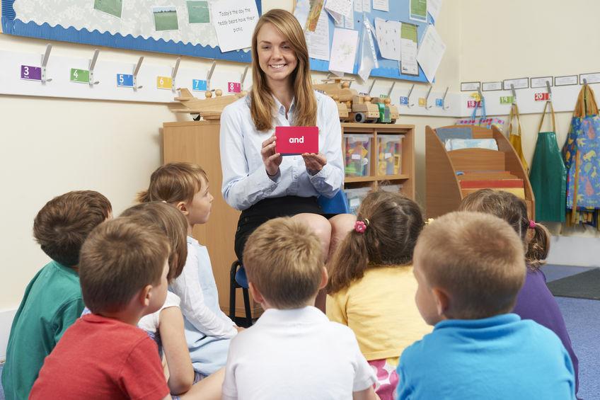 How To Teach Children With Autism - Language Activities