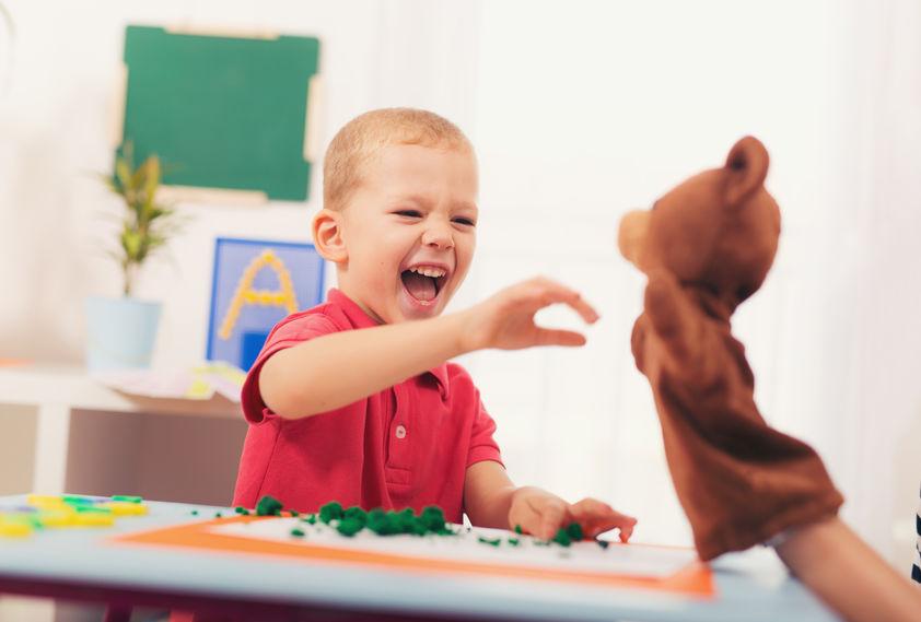 10 Sensory Activities For Children With Autism