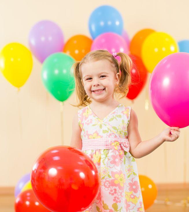 kid balloon games indoor