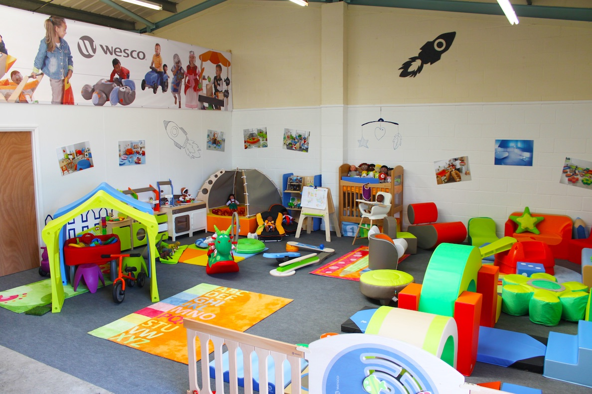 Nursery School Furniture Supplier