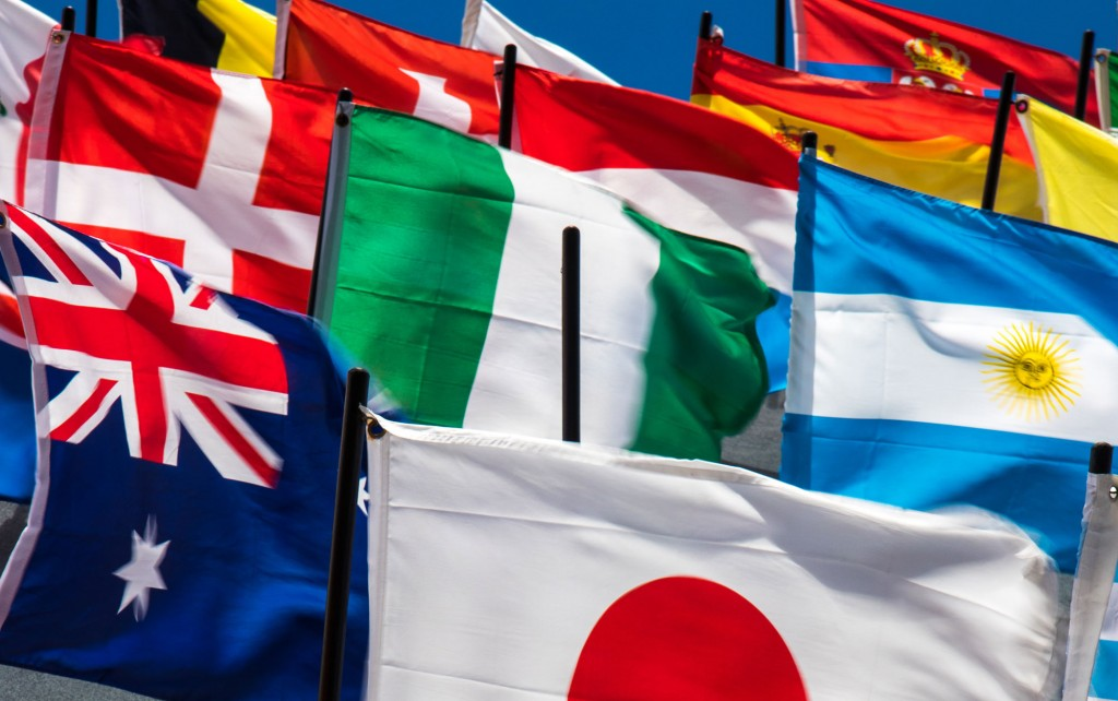 flags-country-language