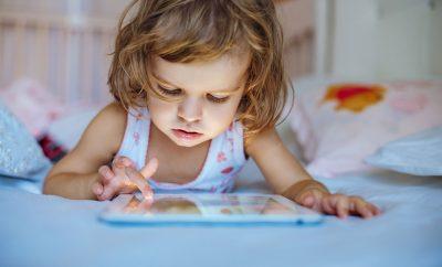 digital children technology