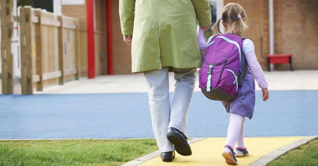 returning to school after coronavirus lockdown
